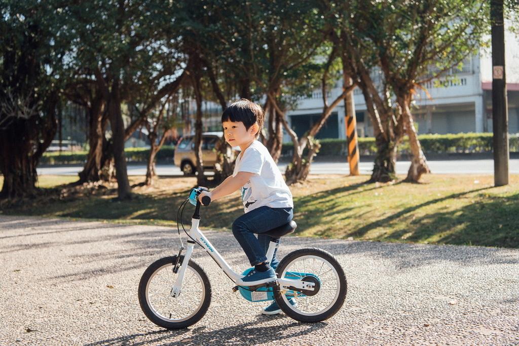 桃園公園 八德埤塘生態公園 兒童寫真