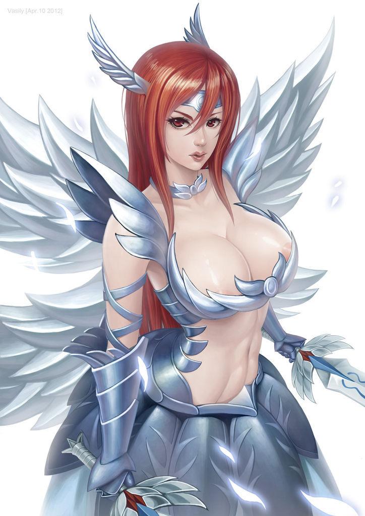 艾爾莎天輪之鎧