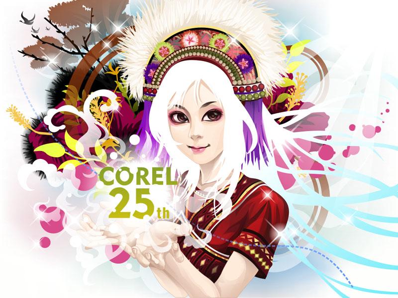 Corel_25th_anniversary-CHIANG, FENG- CHAO-20101017.jpg