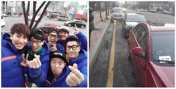 160103running man-team