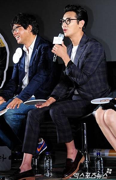 Expo Scottsdale News XPORTSNEWS  Ju Ji 'King Sejong acting funny' [photo -103735