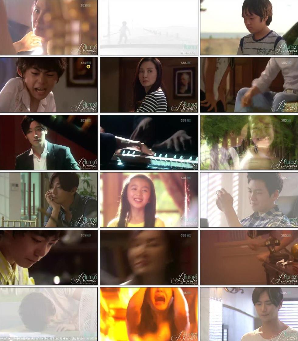 MV HD Five Fingers 2012 KOREAN DRAMA 720p_Snapshot
