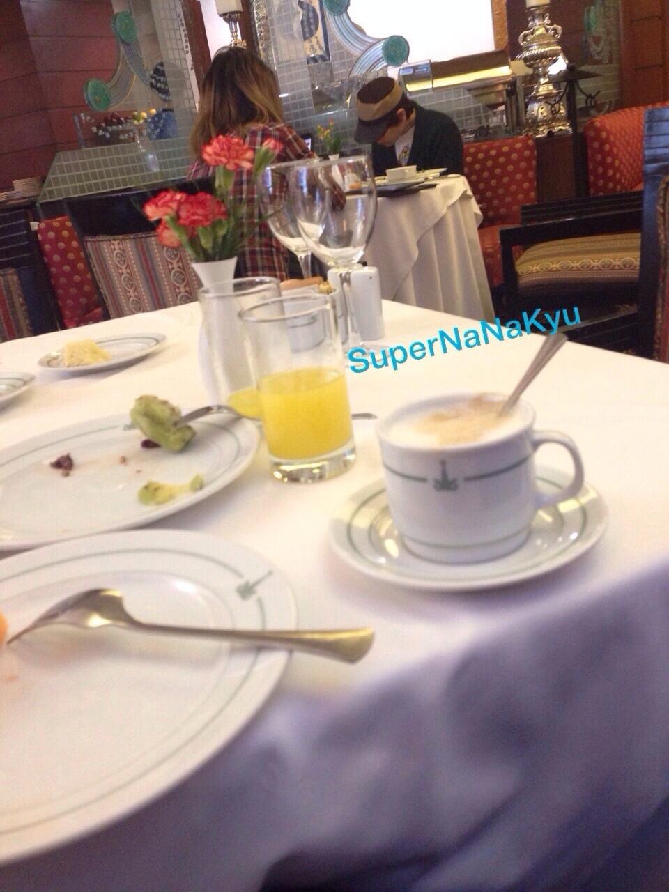 08112013墨西哥酒店吃早餐 (3)