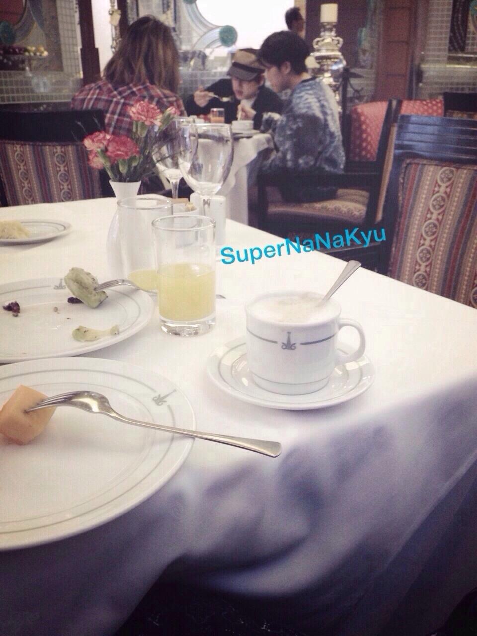 08112013墨西哥酒店吃早餐 (2)
