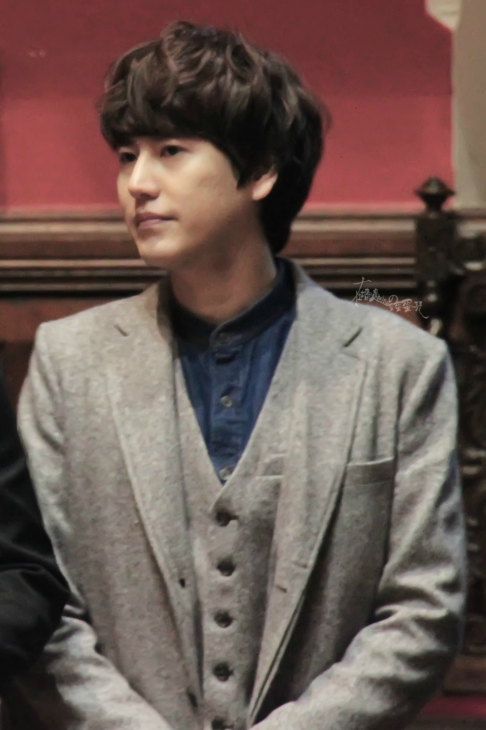 111310 SUPER JUNIOR IN OXFORD UNIVERSITY (1)