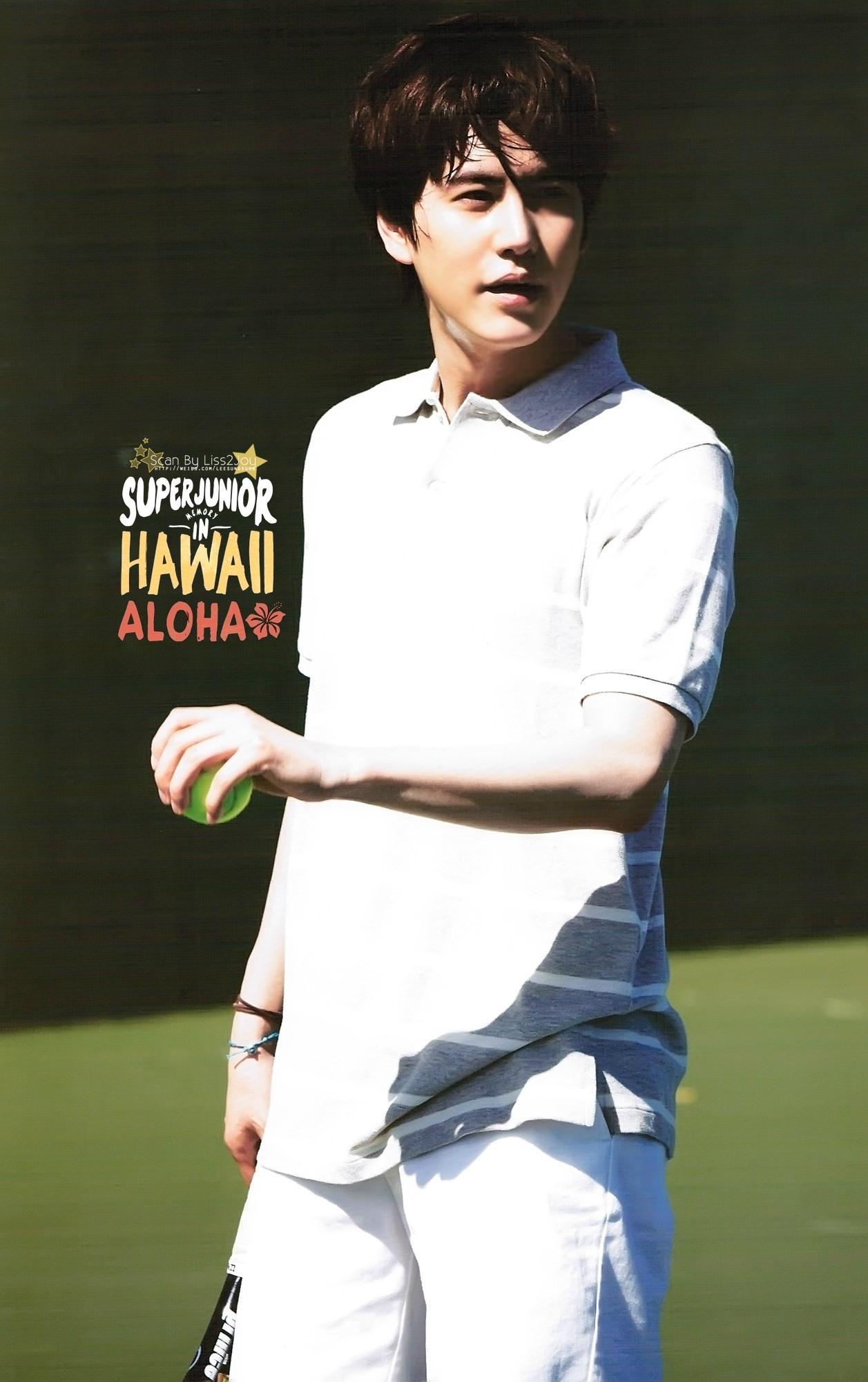 SJ MEMORY IN HAWAII ALOHA (6)