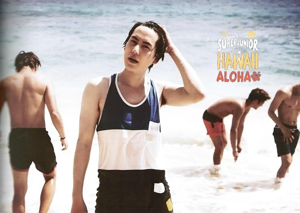 SJ MEMORY IN HAWAII ALOHA (7)