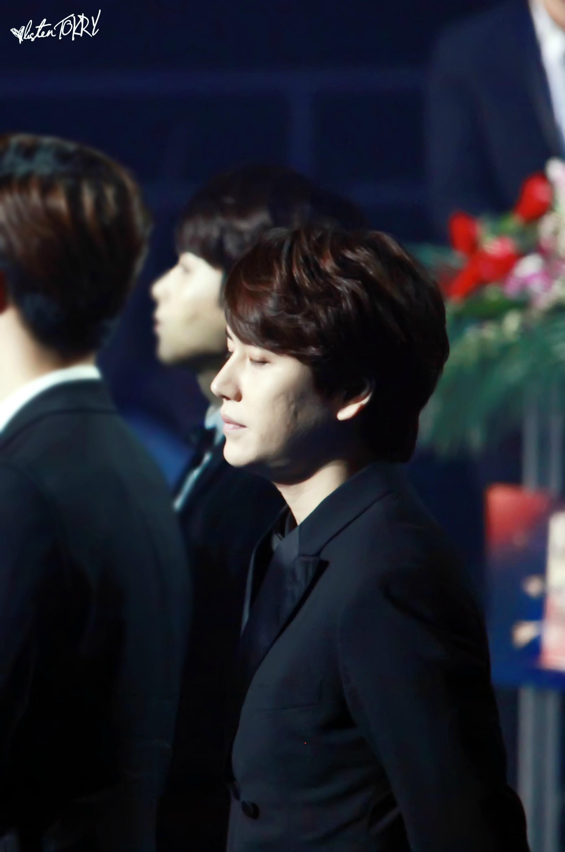 20140522 Kugou Music Awards (1)