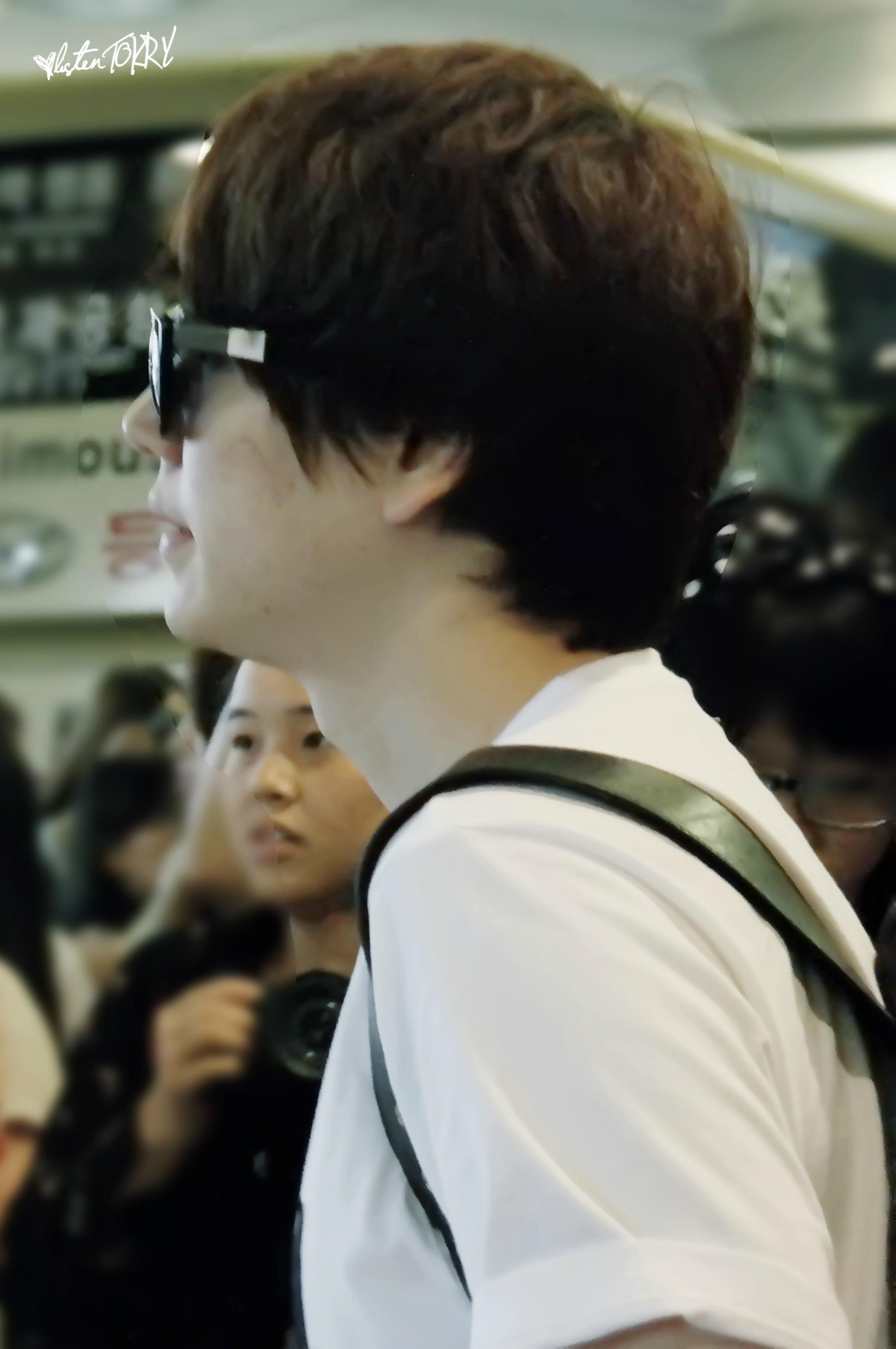 20140803仁川机场接机 (1)