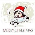 聖誕老人社長