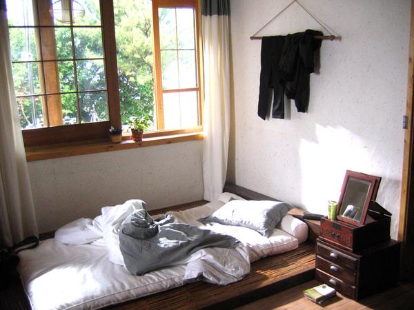 杜磊的房間