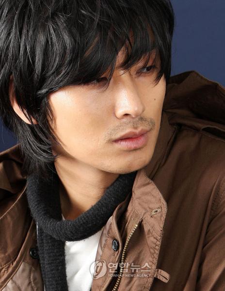 [新聞圖]智勳-yonhap專訪