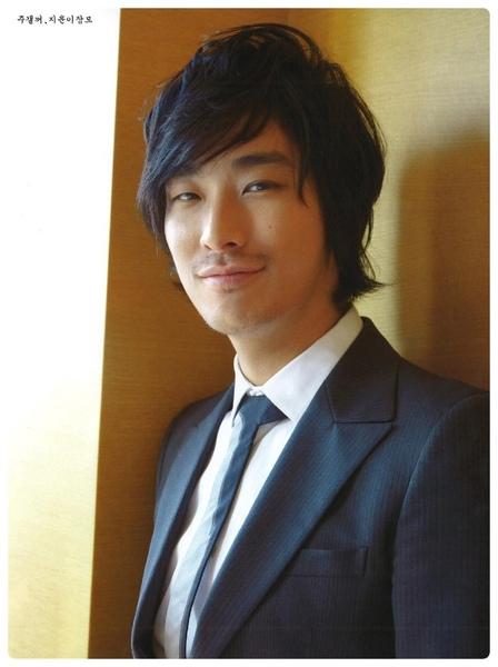 JU JIHUN in DEEP CONCENTRATION  [출처] JU JIHUN in DEEP CONCENTRATION...