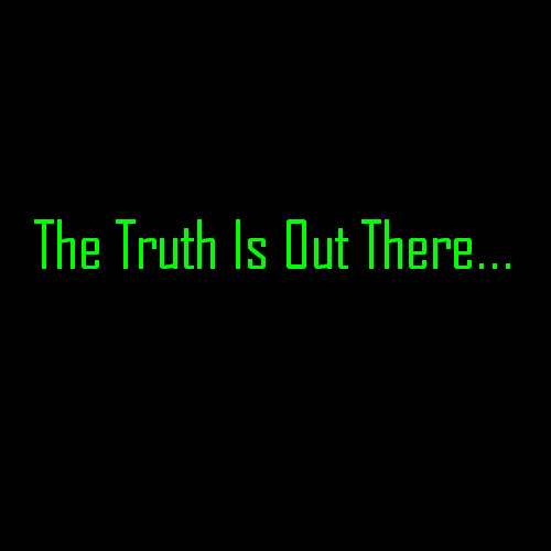 The Truth is Out There.bmp