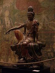 180px-Liao_Dynasty_-_Guan_Yin_statue.jpg
