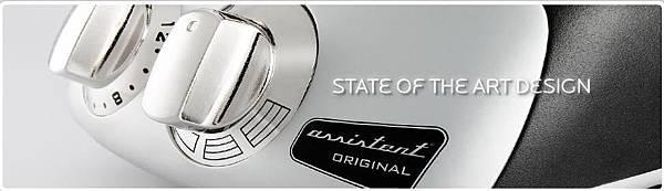 瑞典頂級奧斯汀攪拌機 Assistent Original Mixer X 台中瑞輝 AO