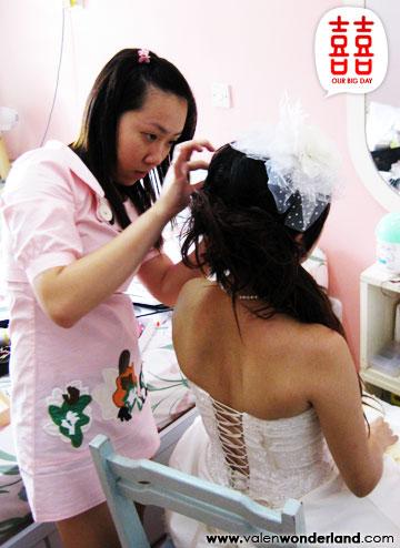 直凉化妆师3