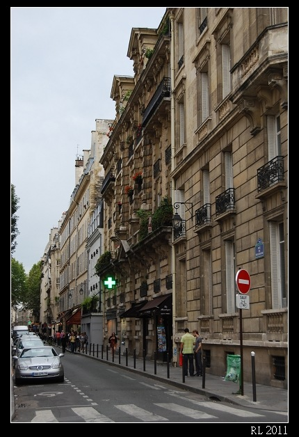 巴黎自助旅行 自助旅行 背包客 巴黎治安