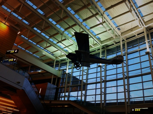 西雅圖搬家 西雅圖 西雅圖機場 Sea-Tac