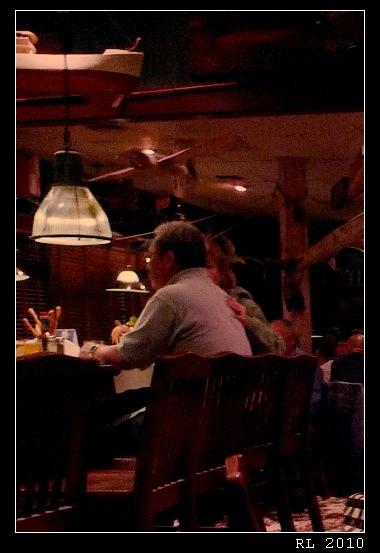 Clancy's Crab Broiler 洛杉磯自由行 推薦餐廳