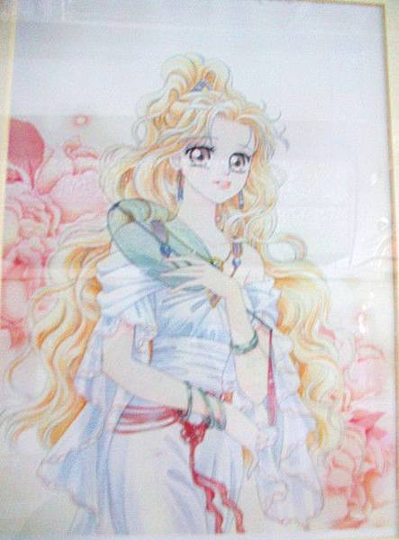 林玉琴老師原畫展24
