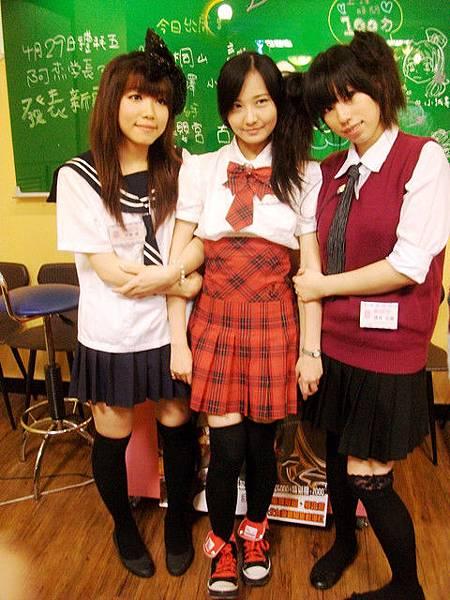 夢幻學園攝影日09