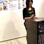 2012年亞洲名家插畫展15