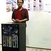 2012年亞洲名家插畫展17