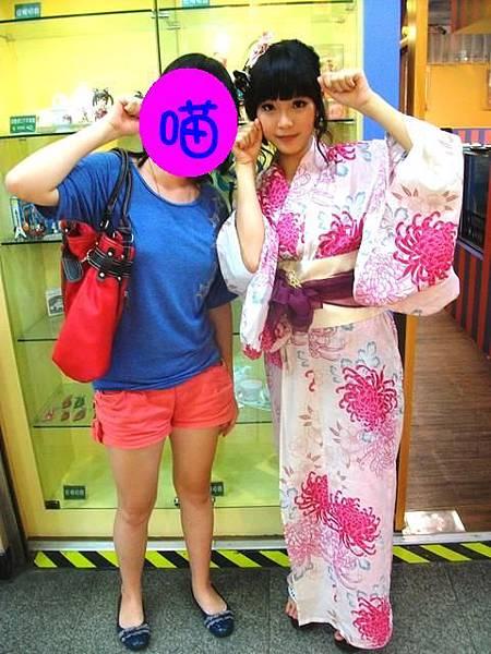 夢幻學園2011年七夕夏日浴衣祭03