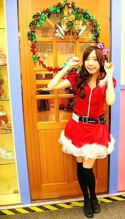夢幻學園2011年甜美夢幻聖誕嘉年華06