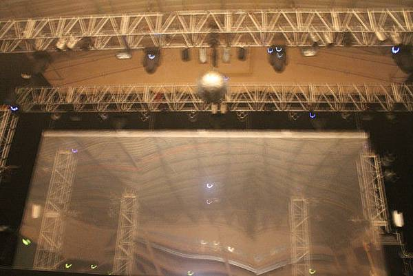 2012年10月06日初音未來台灣首次演唱會11
