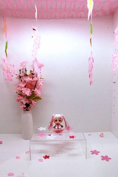GSC櫻初音展示03