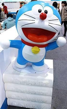 2013哆啦A夢名場景35