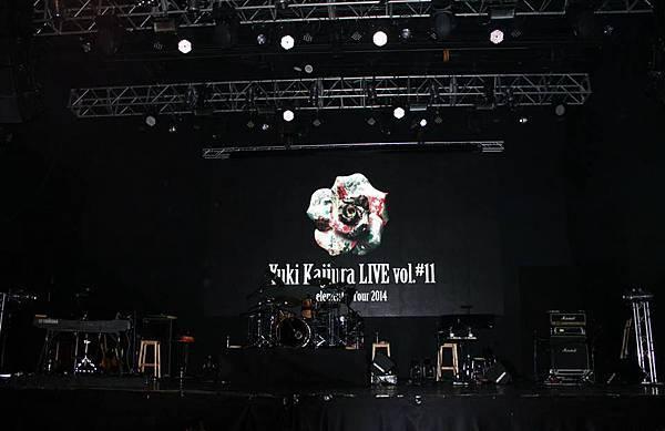 梶浦由記LIVE#11台北01