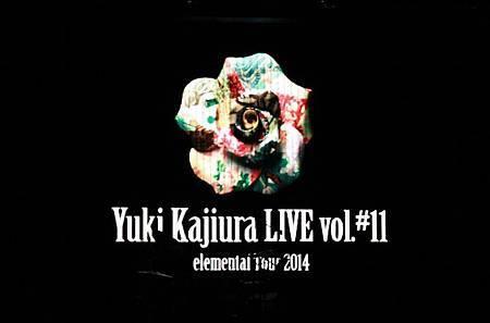 梶浦由記LIVE#11台北02