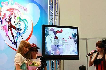 103漫博-Chiya簽名會03