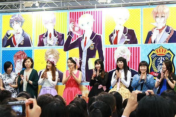 第3屆夢哈尼-開幕02