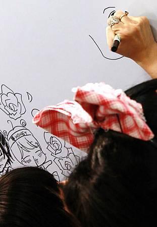第3屆夢哈尼-三月兔老師親繪03