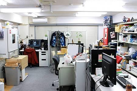 2014立川-壽屋工作室18