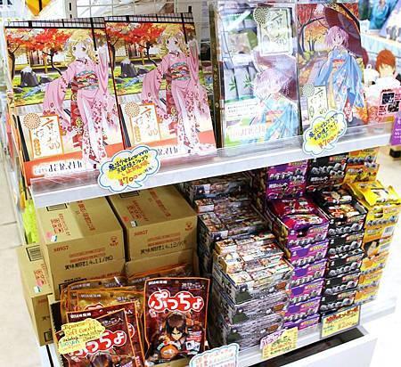 2014壽屋秋葉原店06