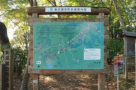 2014飯能-天覽山03