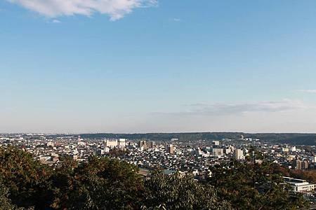 2014飯能-天覽山10