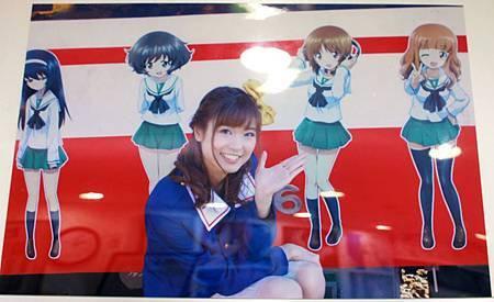 2014大洗車站28