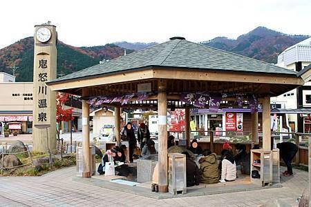2014日光鬼怒川車站14