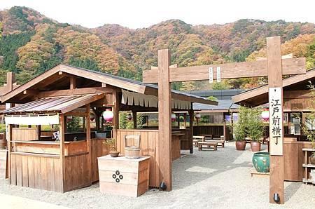 2014日光江戶村02