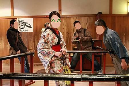 2014江戶村-忍者怪怪亭03