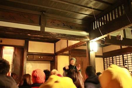 2014江戶村-忍者屋敷01