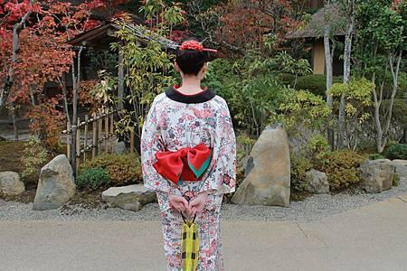 2014江戶村-和服體驗