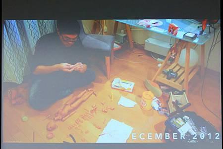 104Danny Choo築夢講座in角川動漫教育43
