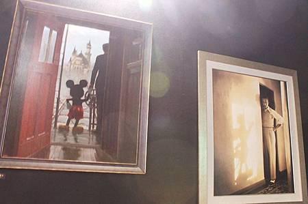 迪士尼90週年展03